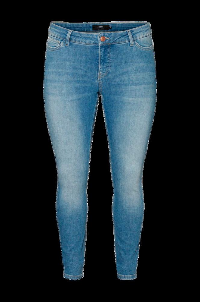 JUNAROSE by VERO MODA Jeans jrFour SS Mahya DB