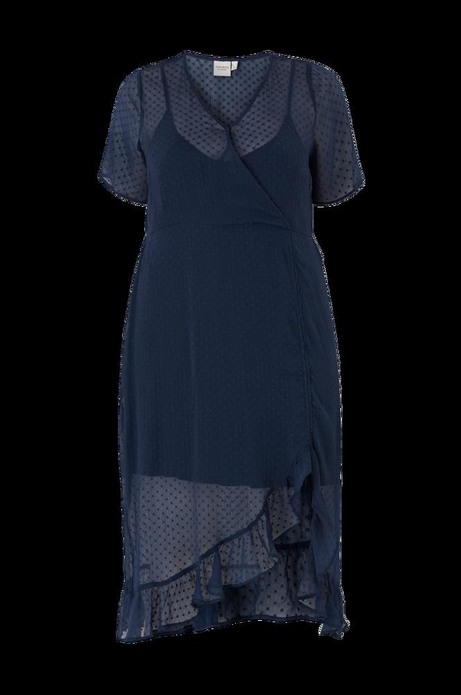 JUNAROSE by VERO MODA Kjole jrMaggie SS Midi Dress