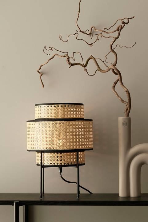 Bordslampa Mipal