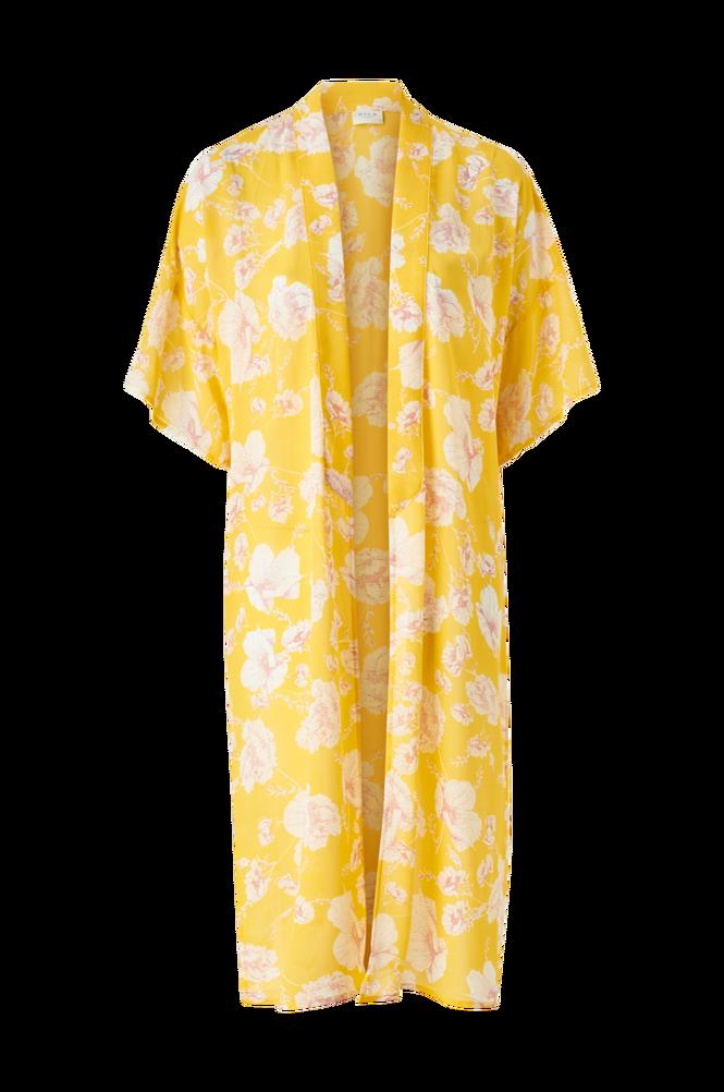 Vila Kimono viNemagreta 3/4 Cover Up