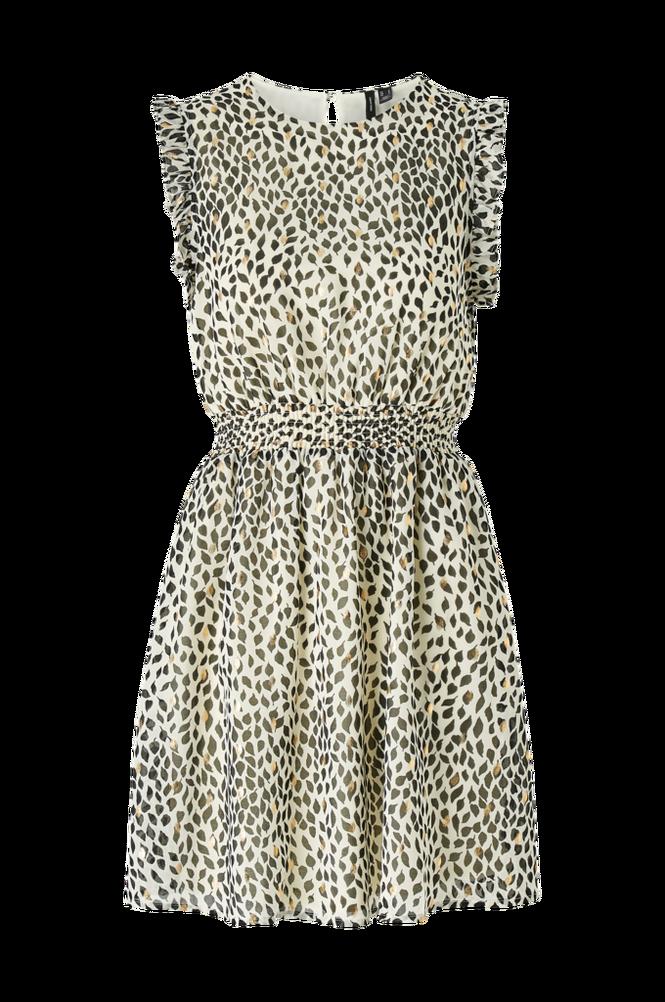 Vero Moda Kjole vmPenny S/L Short Dress Wvn