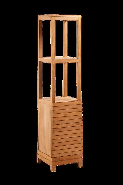Badrumsskåp Kuveni 40 x 182 cm
