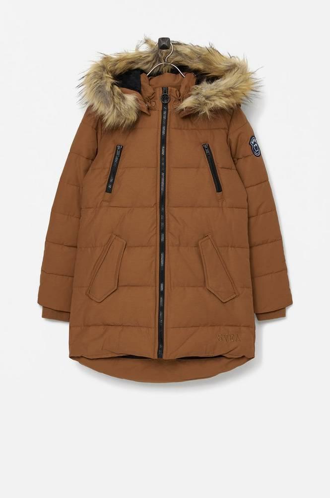 Svea Vinterjakke K. Joyful Jacket