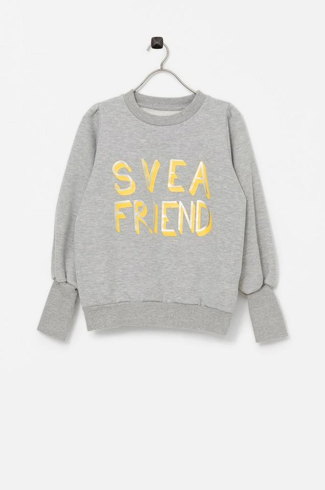Svea Sweatshirt K. Cinderella Sweat