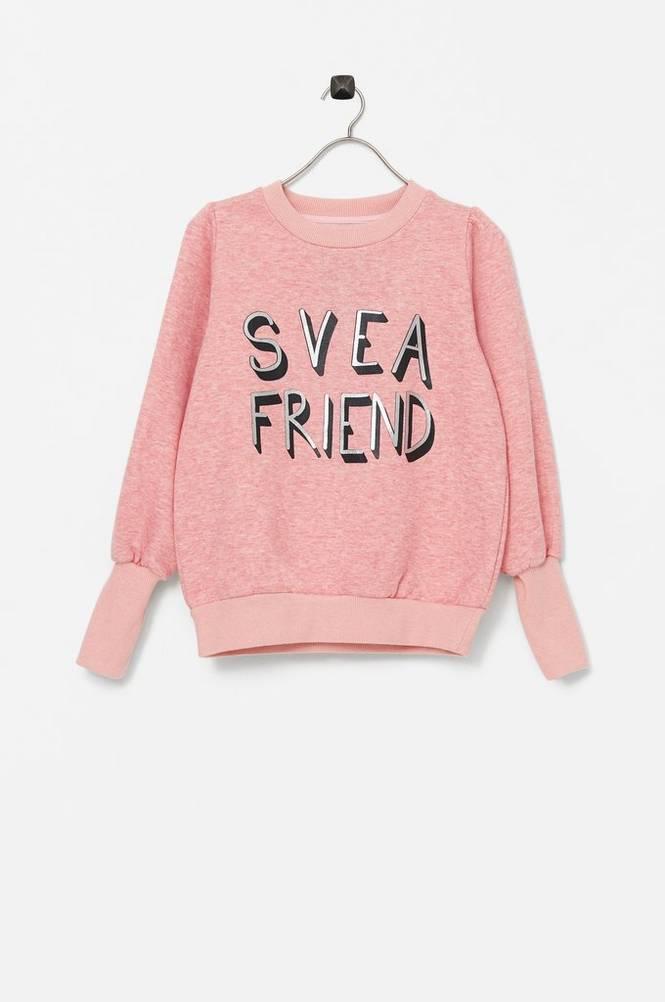 Svea Sweatshirt K. Cinderella Sweat