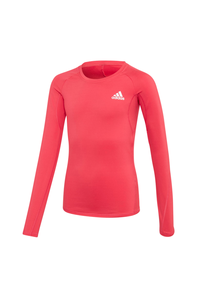 adidas Sport Performance Træningstrøje Alphaskin Warm Aeroready Warming Tee