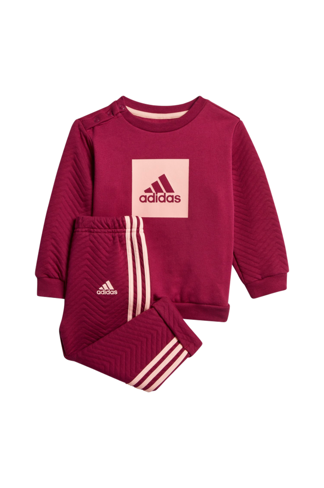 adidas Sport Performance Joggingsæt Warm Crew Jogger Set