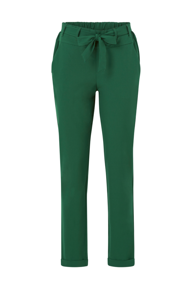 Kaffe Bukser Jillian Belt Pants
