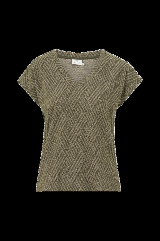 Kaffe Top kaBabette Jersey T-Shirt SS