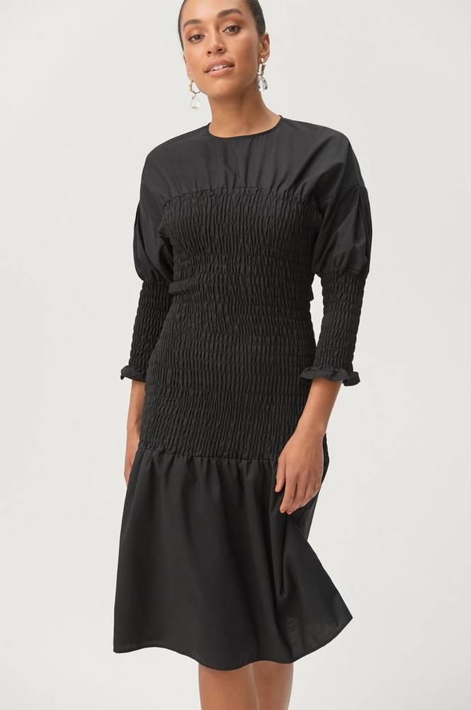 Gina Tricot Kjole Magdalena Smock Dress