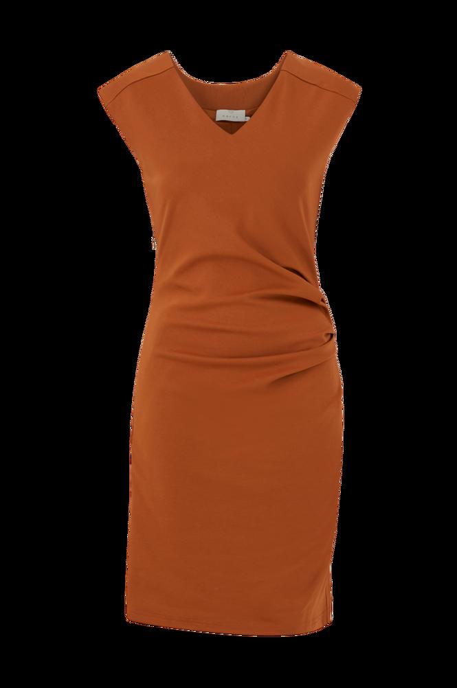 Kaffe Kjole India V-Neck Dress