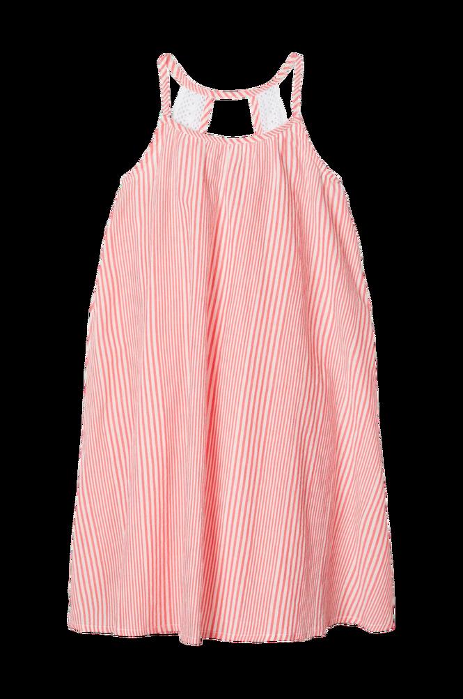 Name it Kjole nkfJoslyn Strap Midi Dress