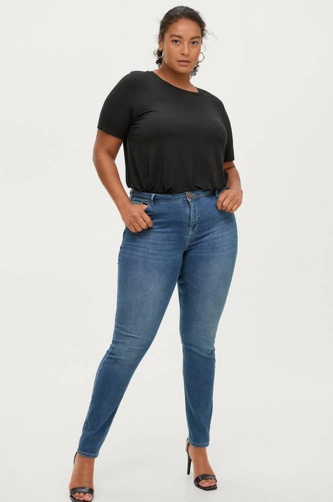 Zizzi Jeans Long Amy Super Slim