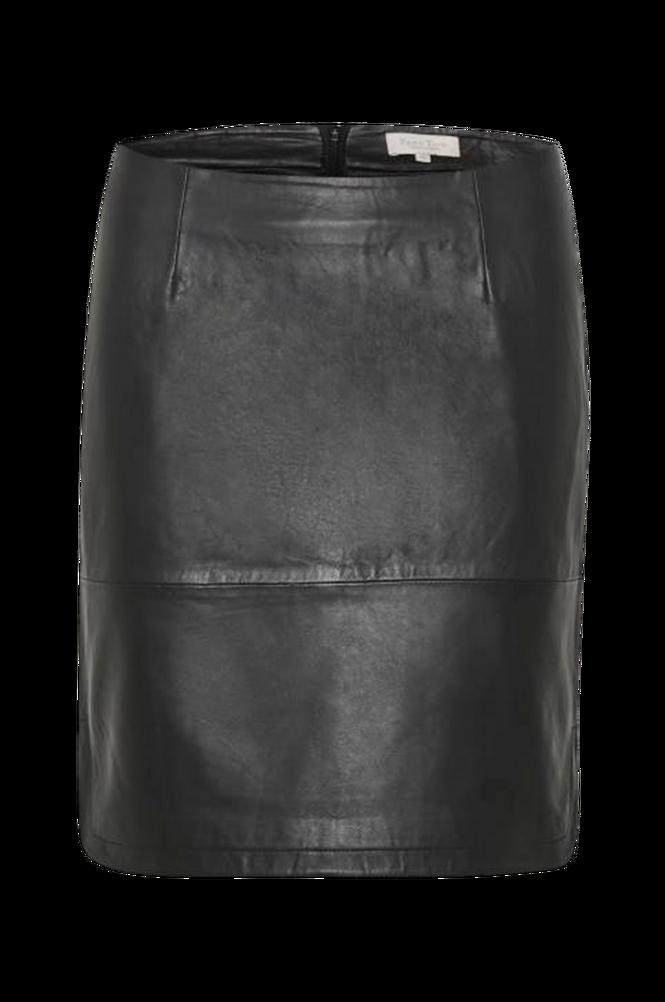 Part Two Skindnederdel UrsanasPW Skirt