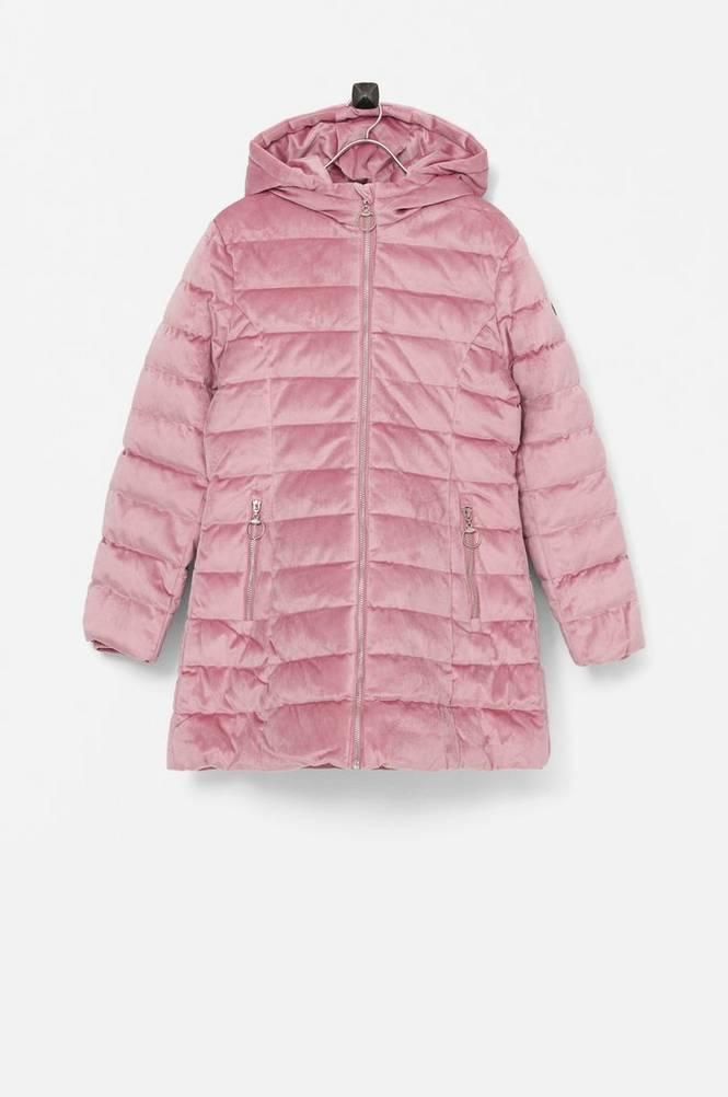 Hulabalu Jakke Velvet Jacket Girl