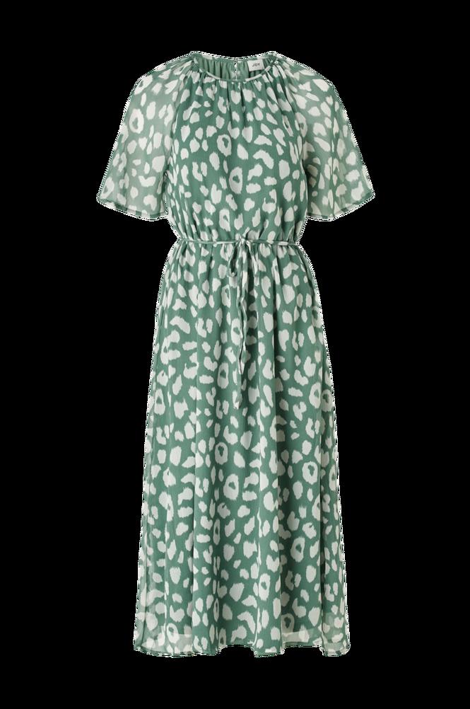 Jacqueline de Yong Kjole jdySally 2/4 Mid Calf Dress Wvn Exp