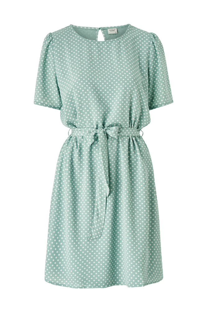 Jacqueline de Yong Kjole jdyAmanda S/S Puff Dress Wvn