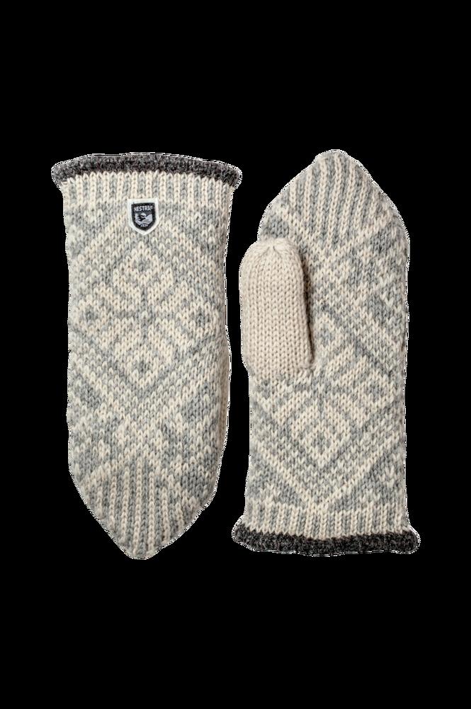 Hestra Vanter Nordic Wool Mitt