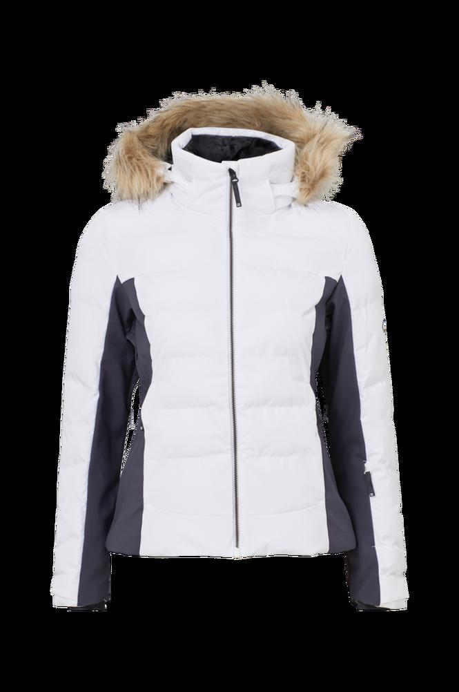 Salomon Skijakke Stormcozy Jacket W
