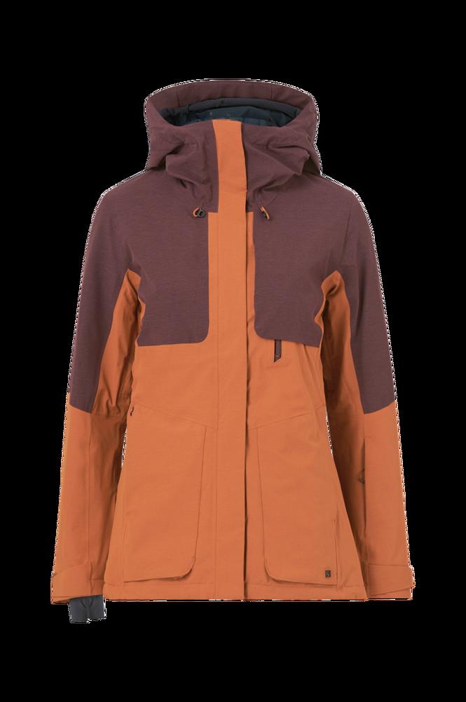 Salomon Skijakke/snowboardjakke Proof LT Insulated Jacket W