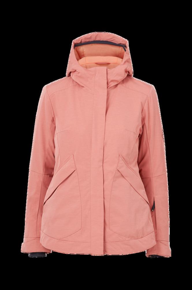Salomon Skijakke Snow Rebel Jacket W