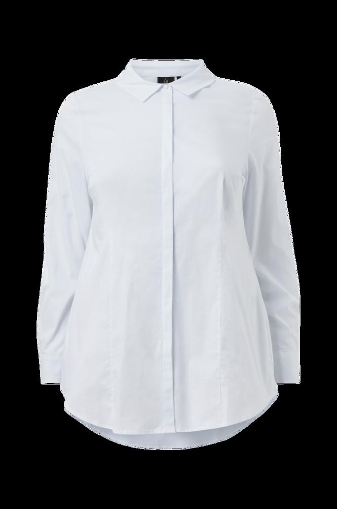 ZAY Lang skjorte yGabbi L/S Long Shirt