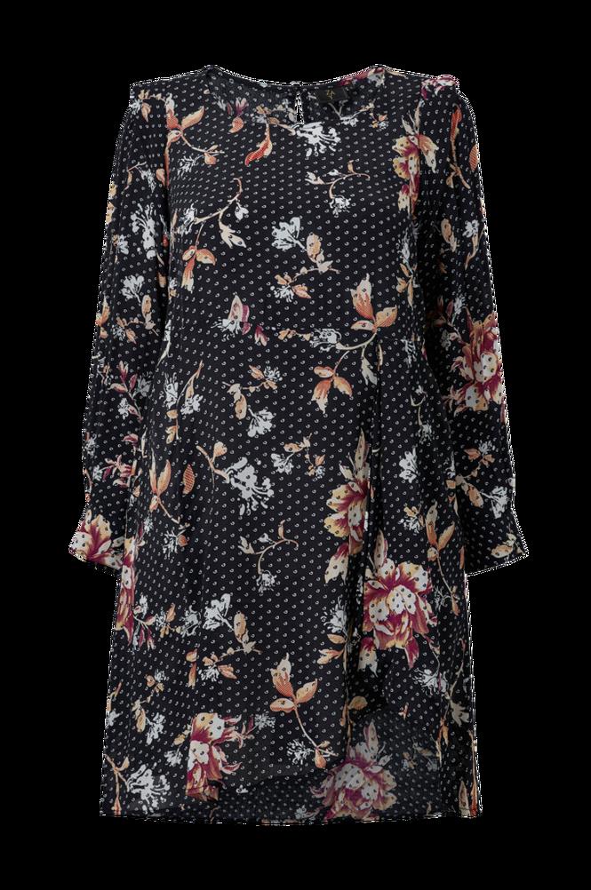ZAY Kjole yGalli L/S Abk Dress