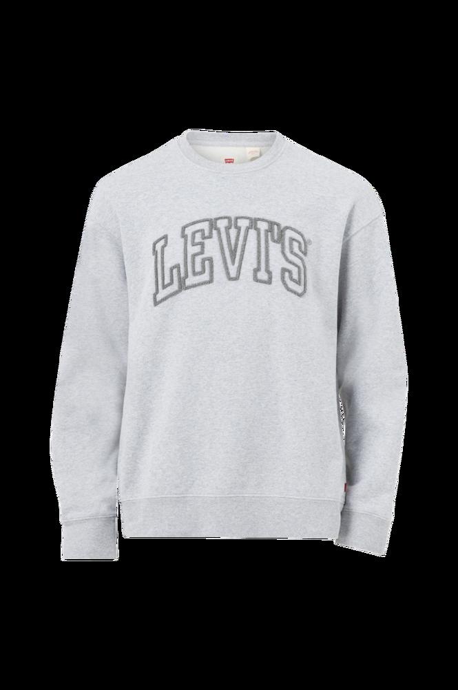 Levi's Sweatshirt Relaxed Graphic Crew Sweatshirt