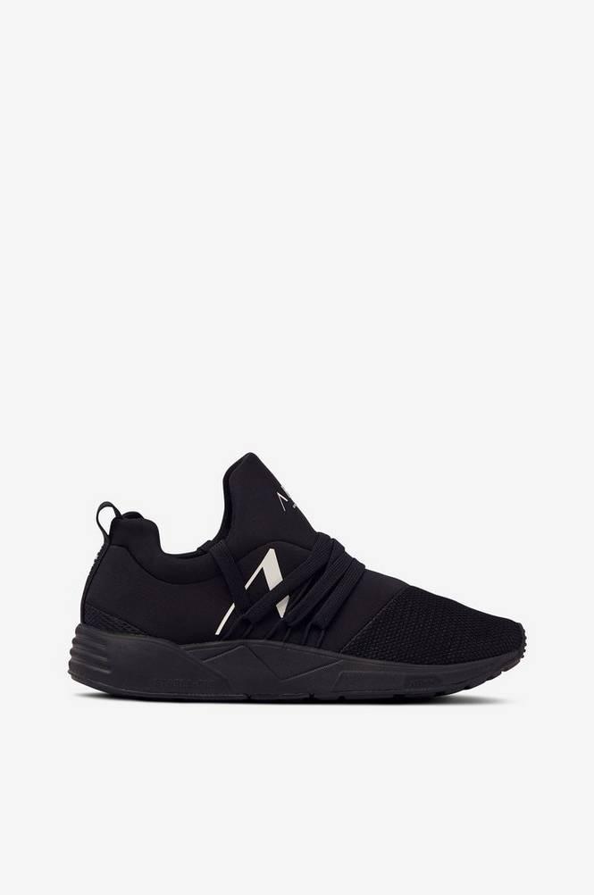 Arkk Copenhagen Sneakers Raven Mesh S-E15