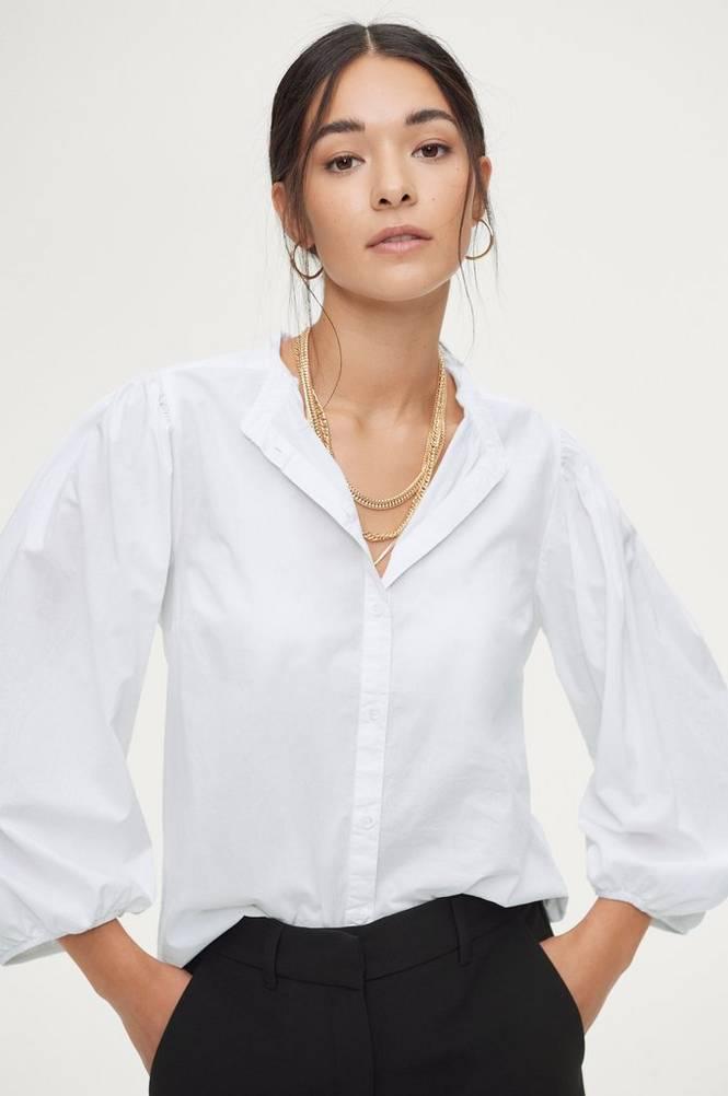 Saint Tropez Bluse ChristaSZ LS Shirt