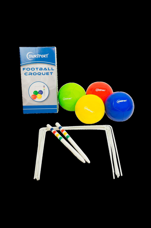 Sunsport - Football Croquet