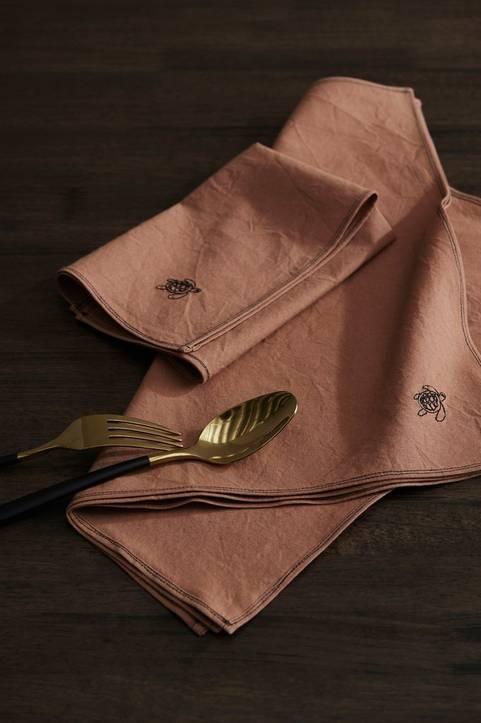 Servett Tiny Napkin 40x40 cm, 4-pack