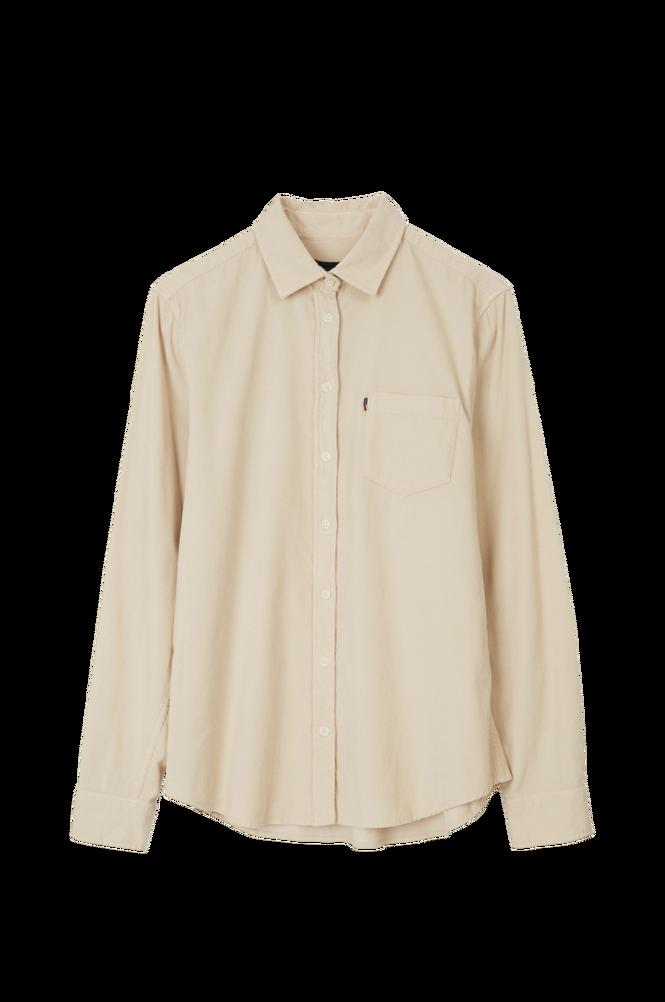 Lexington Skjorte Emily Corduroy Shirt