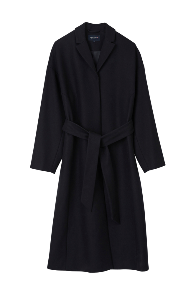 Lexington Uldfrakke Alice Wool Blend Coat