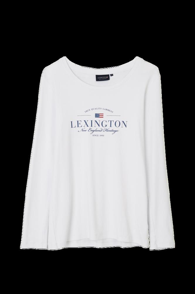 Lexington Top Thelma Logo Tee