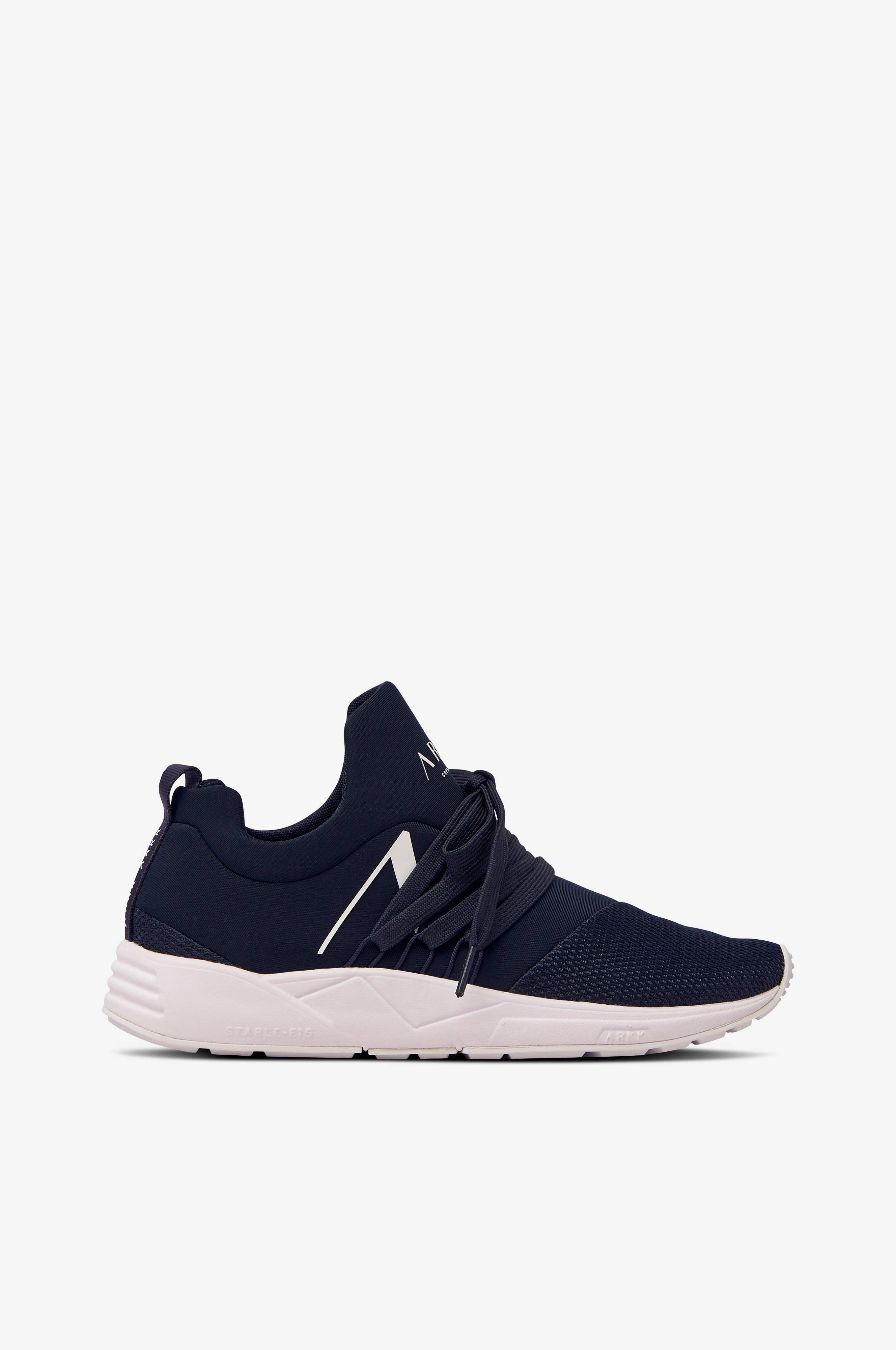 Sneakers Raven Mesh S E15 Midnight