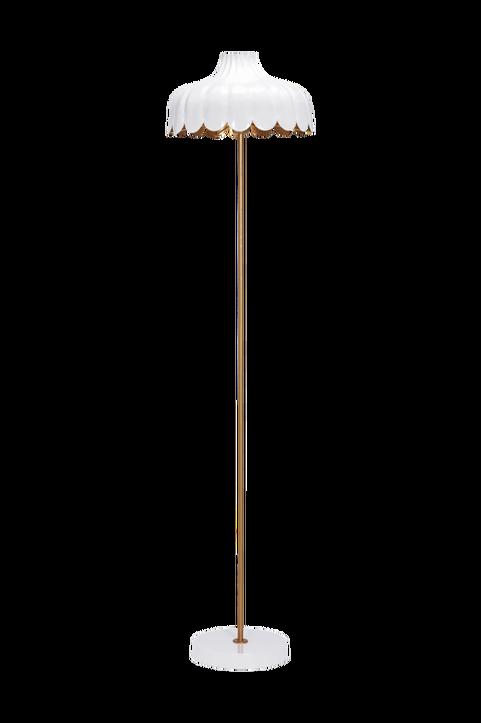 Golvlampa Wells 150 cm