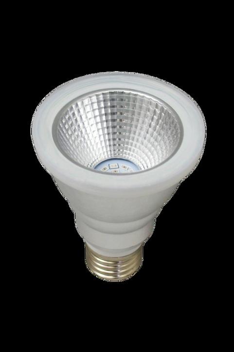 Växtlampa Grow LED 6W, Ø 6.4 cm