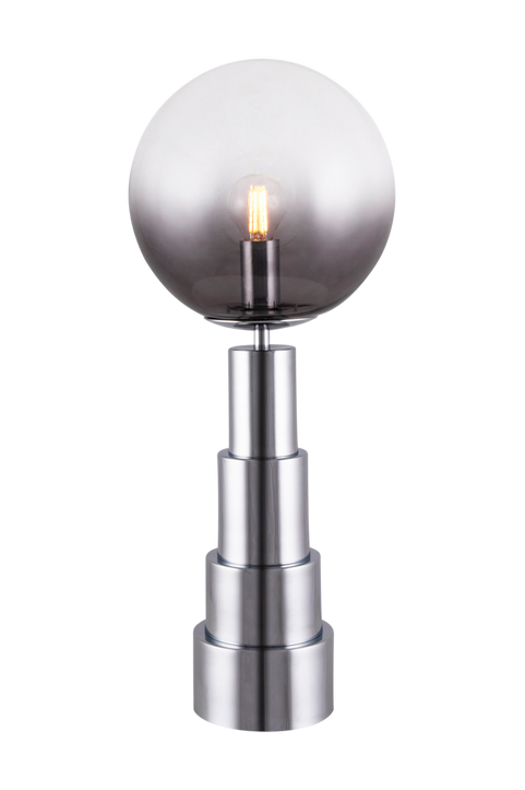 Bordslampa Astro, L20xB20xH49