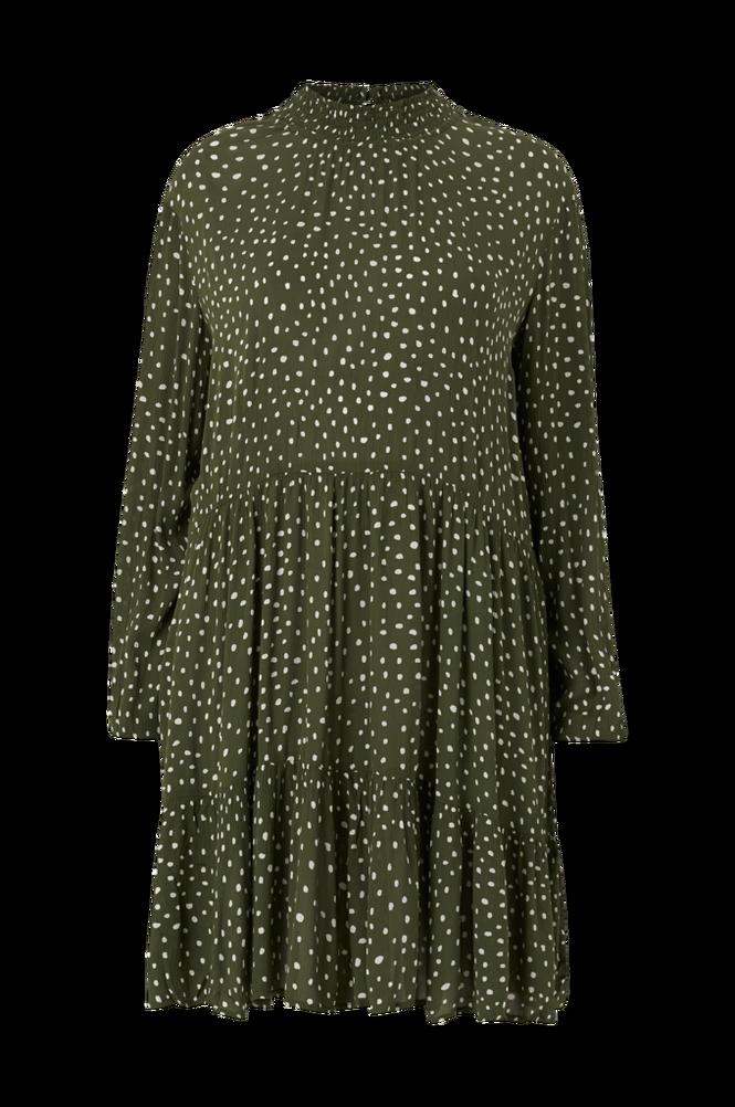 KAFFE Curve Kjole kcBitten Dress