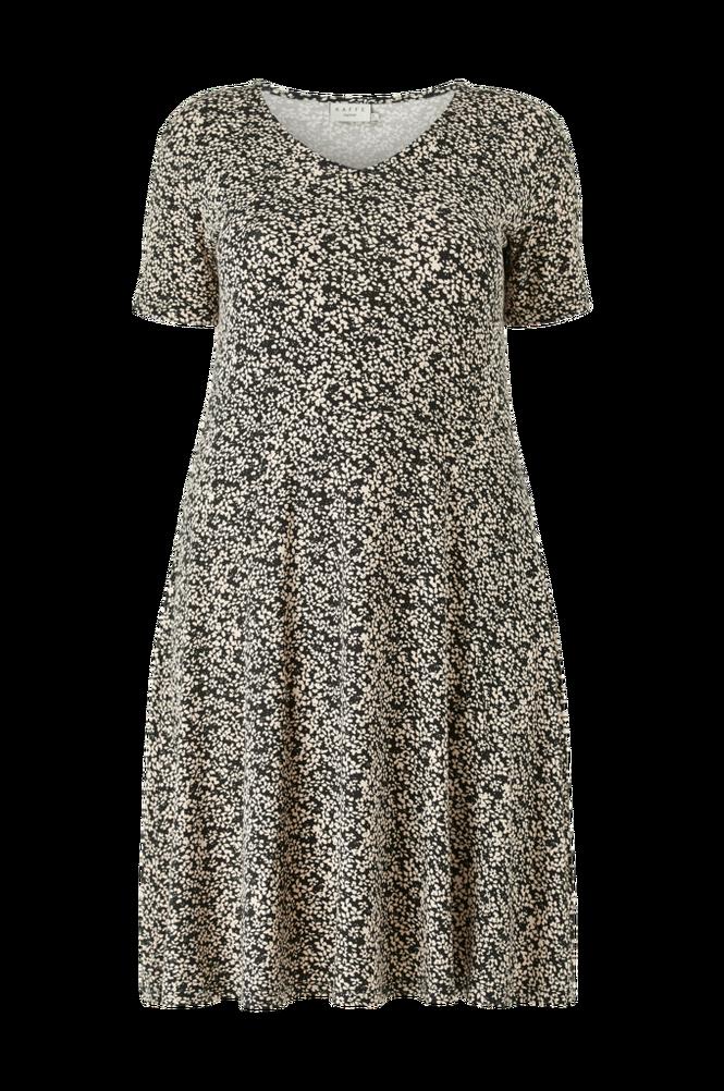 KAFFE Curve Kjole kcMovi Dress