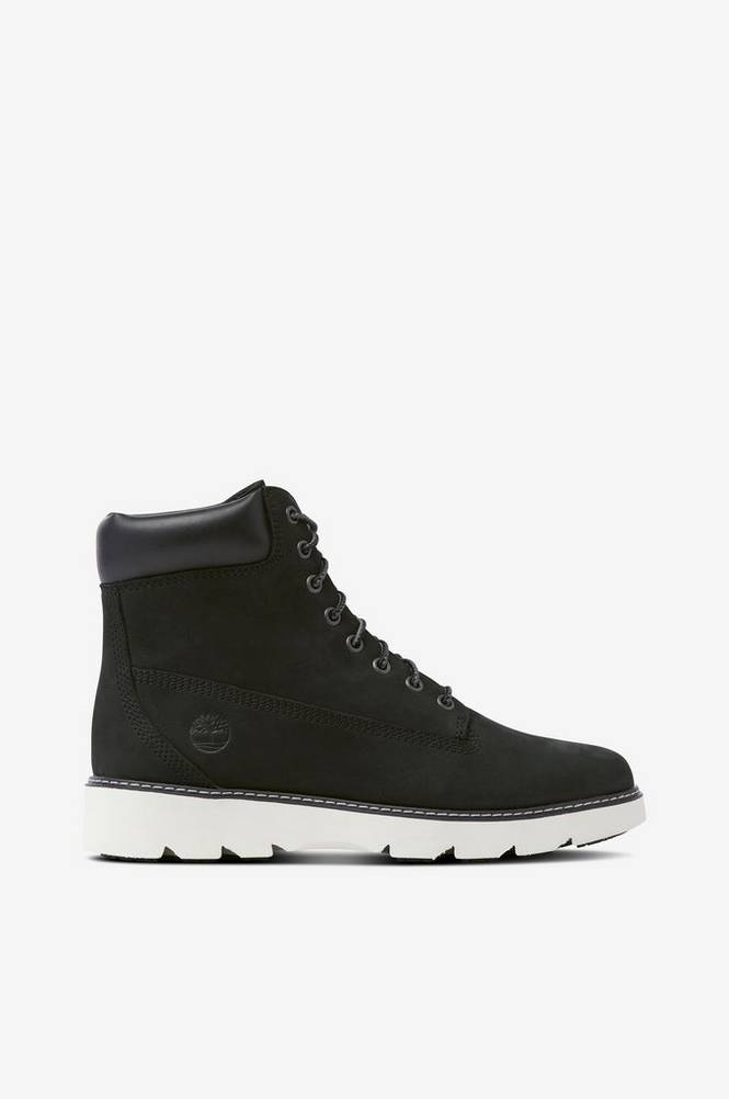 Timberland Støvle Keeley Field 6 in Lace Up