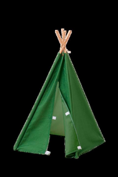 Tipitält Mini Grön