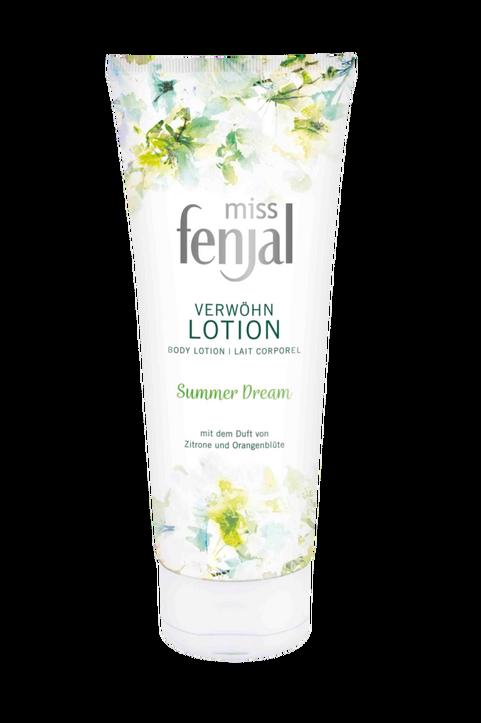 Miss Fenjal Body Lotion Summer Dream 200 ml