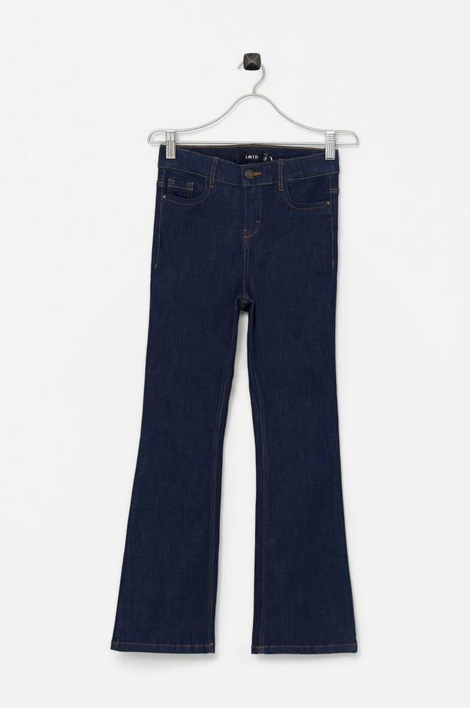 LMTD Jeans nlfPil dnmTejas 3340 HW Boot Pant