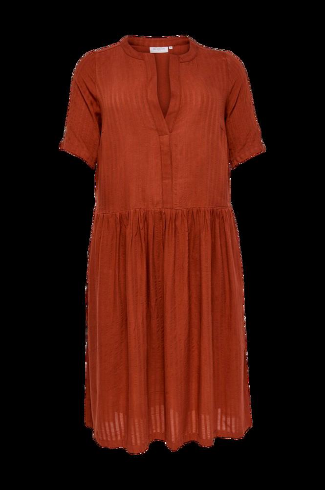 Only Carmakoma Kjole carMalani 2/4 Dress
