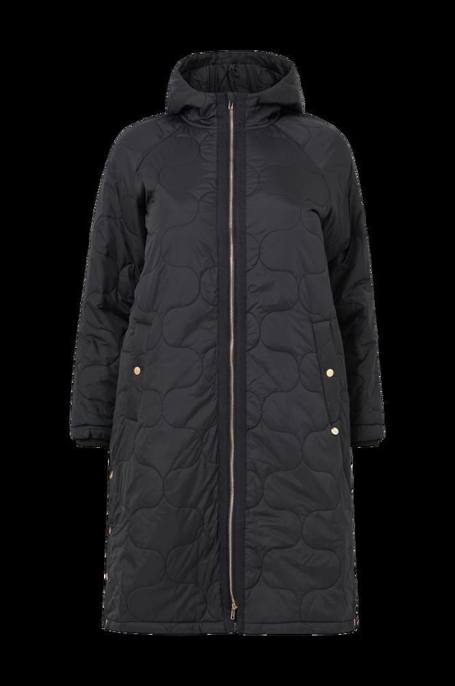 Zoey Frakke Leah Long Jacket