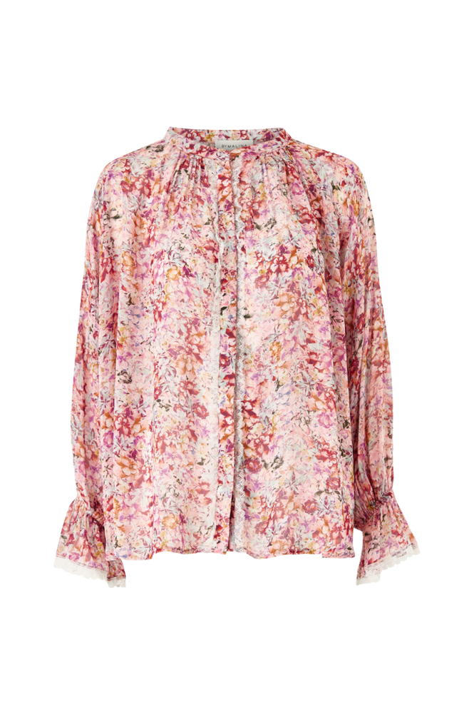 By Malina Bluse Ivey Blouse