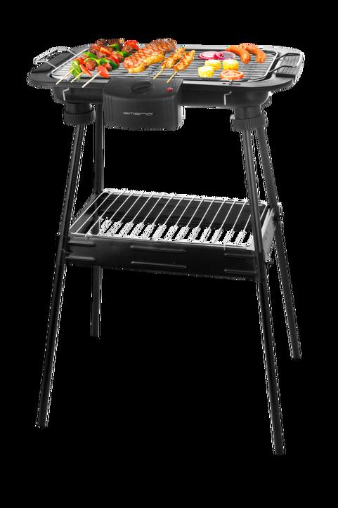 BBQ Grill med stativ