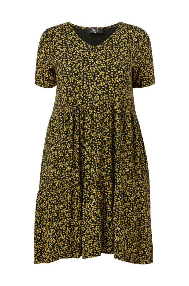 Zoey Kjole Leila Dress